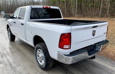 2018 Ram 3500 Crew Cab 4x4,  Pickup #T18272 - photo 2