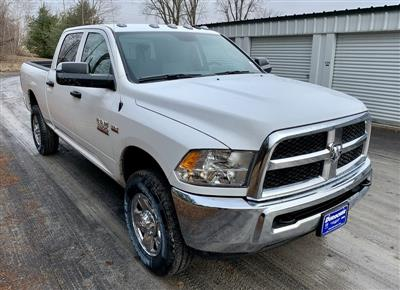 2018 Ram 3500 Crew Cab 4x4,  Pickup #T18272 - photo 16