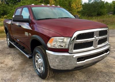2018 Ram 2500 Crew Cab 4x4,  Pickup #T18274 - photo 4