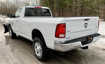 2018 Ram 2500 Regular Cab 4x4,  Pickup #T18280 - photo 2