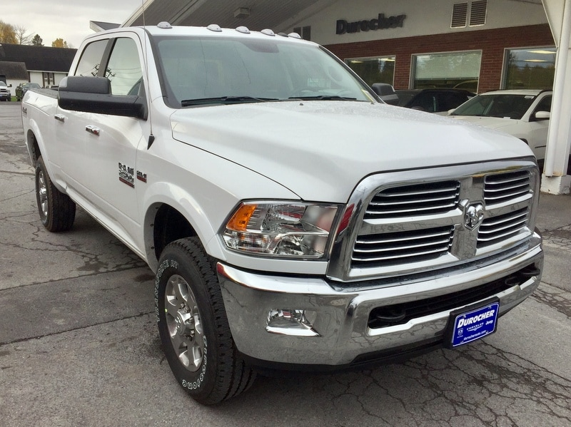 2018 Ram 2500 Crew Cab 4x4,  Pickup #T18288 - photo 4