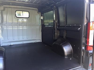 2018 ProMaster 1500 Standard Roof FWD,  Empty Cargo Van #T18290 - photo 2