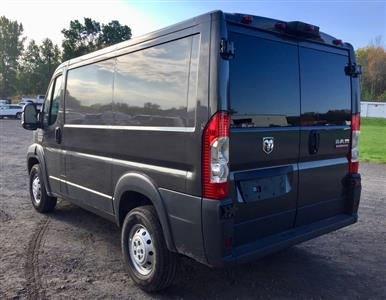 2018 ProMaster 1500 Standard Roof FWD,  Empty Cargo Van #T18290 - photo 3