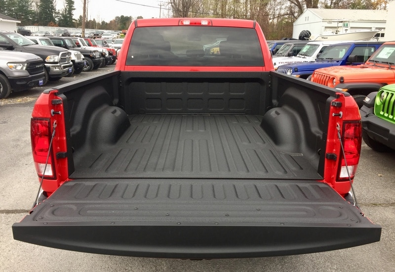 2018 Ram 2500 Crew Cab 4x4,  Pickup #T18297 - photo 5