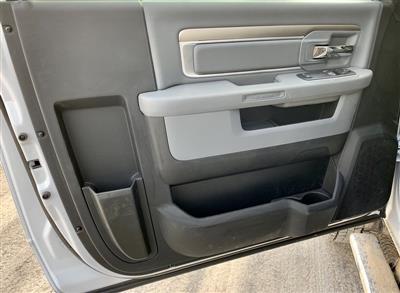 2018 Ram 5500 Regular Cab DRW 4x4,  Iroquois Platform Body #T18302 - photo 7