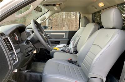 2018 Ram 5500 Regular Cab DRW 4x4,  Iroquois Platform Body #T18302 - photo 9