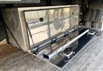 2018 Ram 5500 Regular Cab DRW 4x4,  Iroquois Platform Body #T18302 - photo 5