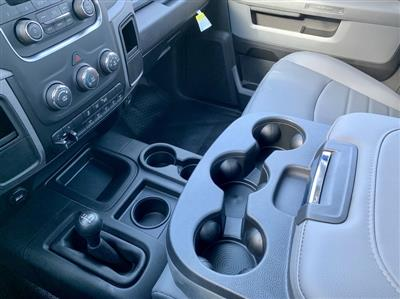 2018 Ram 5500 Regular Cab DRW 4x4,  Cab Chassis #T18305 - photo 9