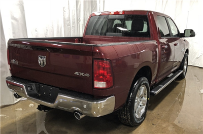 2018 Ram 1500 Crew Cab 4x4 Pickup #T1831 - photo 3