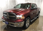 2018 Ram 1500 Crew Cab 4x4 Pickup #T1831 - photo 1