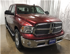 2018 Ram 1500 Crew Cab 4x4 Pickup #T1831 - photo 4