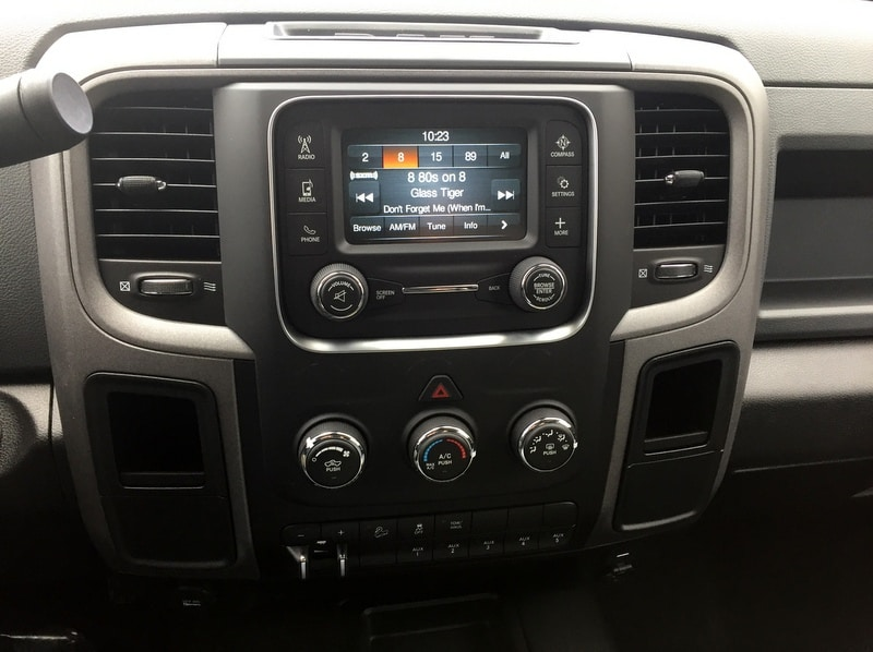 2018 Ram 2500 Crew Cab 4x4,  Pickup #T18318 - photo 12