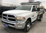 2018 Ram 3500 Regular Cab DRW 4x4,  Iroquois Dump Body #T18320 - photo 1