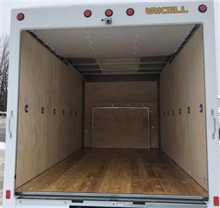 2018 ProMaster 3500 Standard Roof FWD,  Unicell Classicube Cutaway Van #T18324 - photo 11