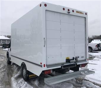 2018 ProMaster 3500 Standard Roof FWD,  Unicell Classicube Cutaway Van #T18324 - photo 2