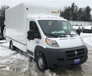 2018 ProMaster 3500 Standard Roof FWD,  Unicell Classicube Cutaway Van #T18324 - photo 4
