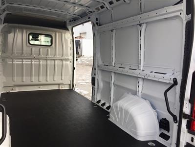 2018 ProMaster 3500 High Roof FWD,  Empty Cargo Van #T18326 - photo 2
