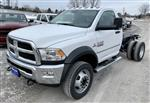 2018 Ram 5500 Regular Cab DRW 4x4,  Cab Chassis #T18331 - photo 1