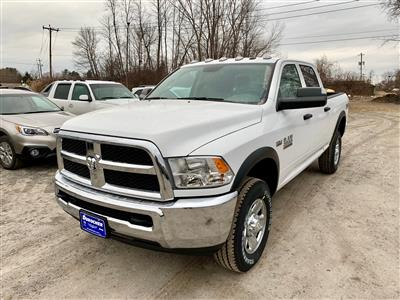2018 Ram 2500 Crew Cab 4x4,  Pickup #T18332 - photo 1