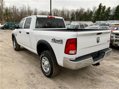 2018 Ram 2500 Crew Cab 4x4,  Pickup #T18332 - photo 2