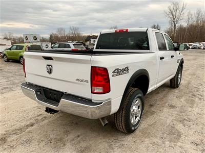 2018 Ram 2500 Crew Cab 4x4,  Pickup #T18332 - photo 3