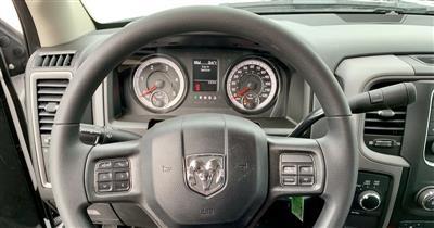 2018 Ram 3500 Regular Cab DRW 4x4,  Iroquois Brave Series Steel Dump Body #T18335 - photo 10