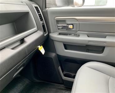 2018 Ram 3500 Regular Cab DRW 4x4,  Iroquois Brave Series Steel Dump Body #T18335 - photo 11