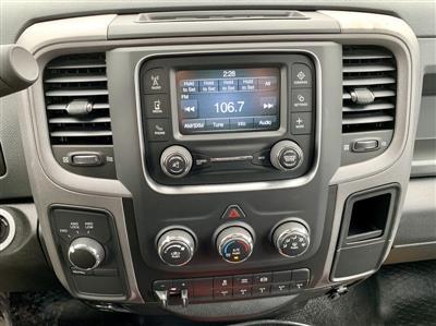 2018 Ram 3500 Regular Cab DRW 4x4,  Iroquois Brave Series Steel Dump Body #T18335 - photo 13