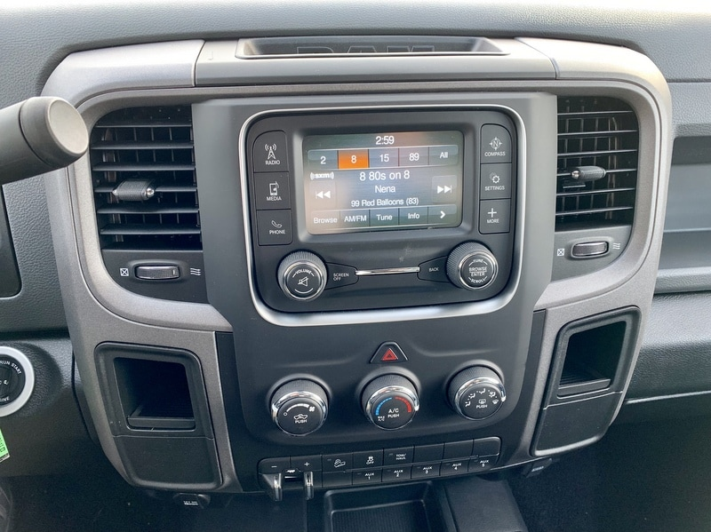 2018 Ram 2500 Crew Cab 4x4,  Pickup #T18339 - photo 12
