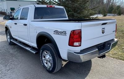 2018 Ram 2500 Crew Cab 4x4,  Pickup #T18339 - photo 2