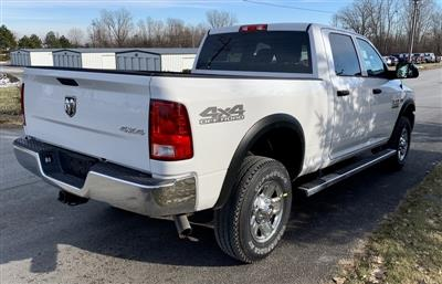 2018 Ram 2500 Crew Cab 4x4,  Pickup #T18339 - photo 3