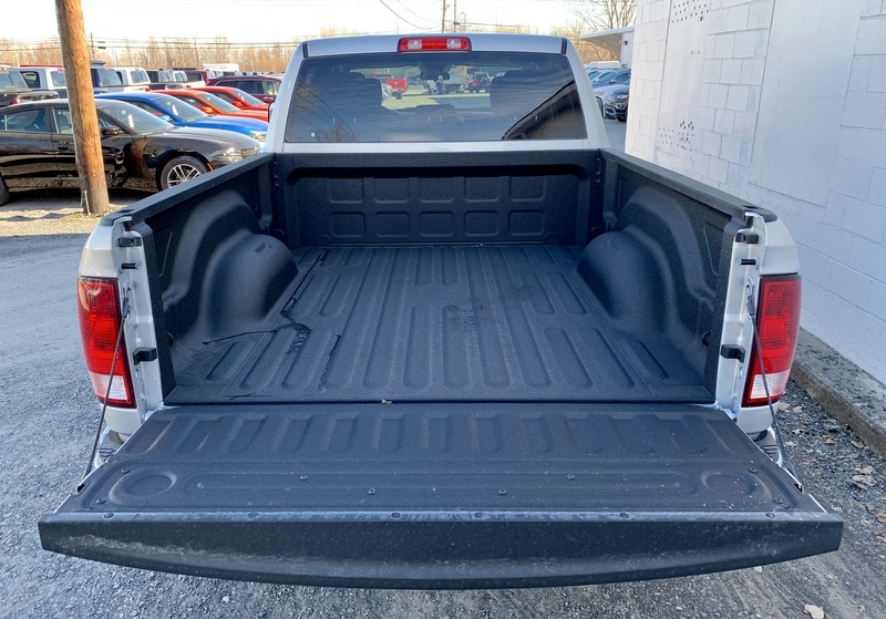 2018 Ram 2500 Crew Cab 4x4,  Pickup #T18342 - photo 5