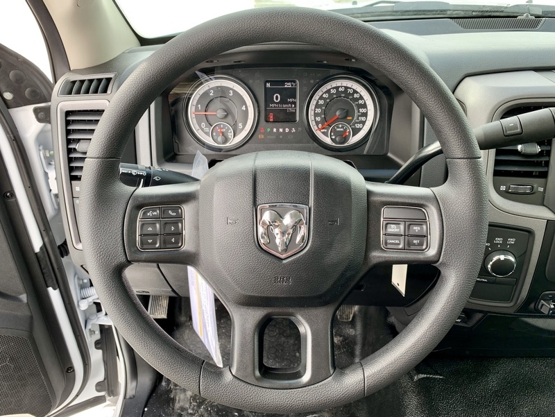 2018 Ram 5500 Regular Cab DRW 4x4,  Cab Chassis #T18344 - photo 9