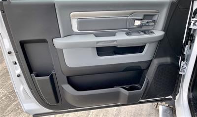2018 Ram 5500 Regular Cab DRW 4x4,  Iroquois Brave Series Steel Dump Body #T18345 - photo 5
