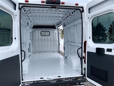 2018 ProMaster 2500 High Roof FWD,  Empty Cargo Van #T18356 - photo 2