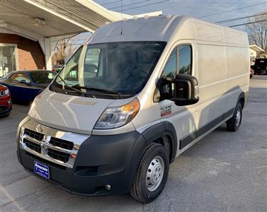2018 ProMaster 2500 High Roof FWD,  Empty Cargo Van #T18357 - photo 1
