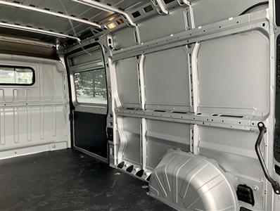2018 ProMaster 2500 High Roof FWD,  Empty Cargo Van #T18357 - photo 2