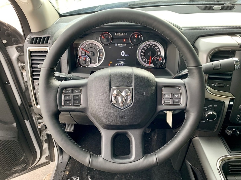 2018 Ram 2500 Crew Cab 4x4,  Pickup #T18359 - photo 10
