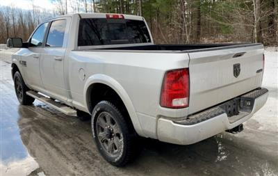 2018 Ram 2500 Crew Cab 4x4,  Pickup #T18359 - photo 2