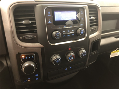 2018 Ram 1500 Quad Cab 4x4, Pickup #T1836 - photo 10