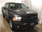 2018 Ram 1500 Quad Cab 4x4, Pickup #T1836 - photo 4