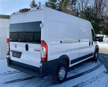 2018 ProMaster 2500 High Roof FWD,  Empty Cargo Van #T18364 - photo 4