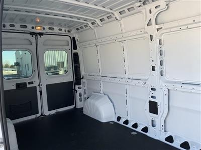 2018 ProMaster 2500 High Roof FWD,  Empty Cargo Van #T18364 - photo 6