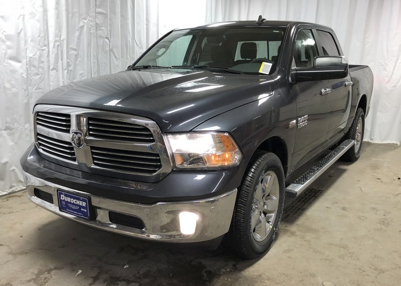 2018 Ram 1500 Crew Cab 4x4 Pickup #T1842 - photo 1