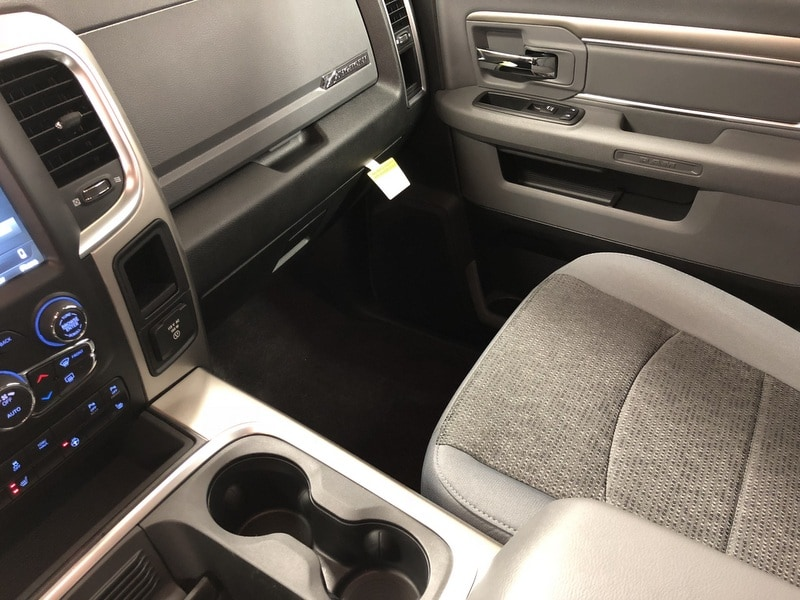 2018 Ram 1500 Crew Cab 4x4 Pickup #T1842 - photo 14