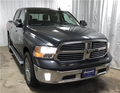 2018 Ram 1500 Crew Cab 4x4 Pickup #T1842 - photo 4