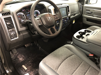 2018 Ram 1500 Quad Cab 4x4 Pickup #T1843 - photo 8