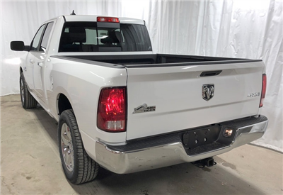 2018 Ram 1500 Quad Cab 4x4, Pickup #T1844 - photo 2