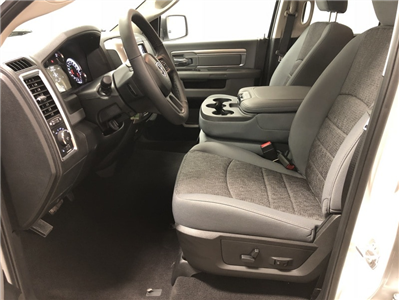 2018 Ram 1500 Quad Cab 4x4, Pickup #T1844 - photo 8