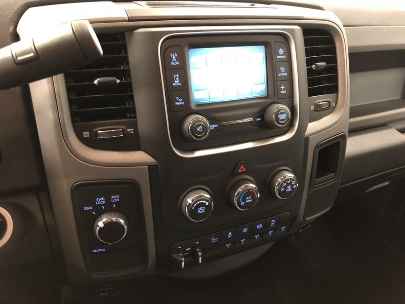 2018 Ram 2500 Crew Cab 4x4,  Pickup #T1849 - photo 11
